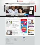 Page d'accueil atlantic.fr