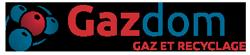 Page d'accueil Gazdom